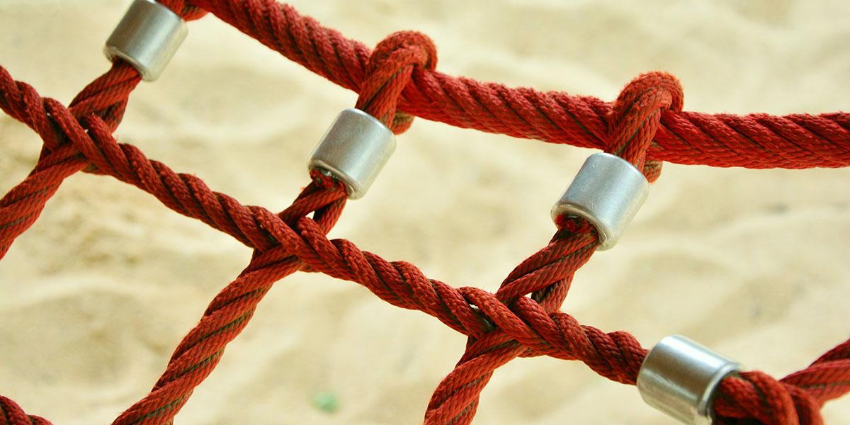 kletternetz