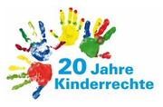 UNICEF Aktion - 20 Jahre Kinderrechte