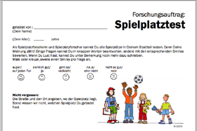 Spielplatzforscher Celle