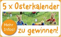 Playmobil Osterkalender