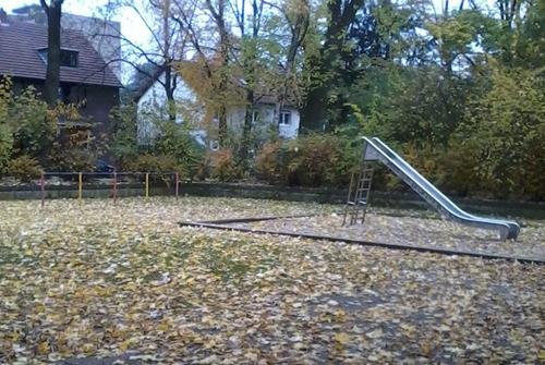 Spielplatz Holsterhausen