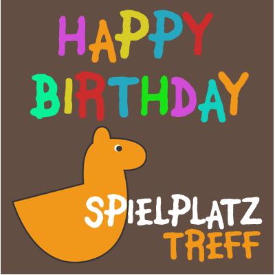 Happy Birthday Spielplatztreff