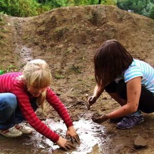 Foto: Wildnis für Kinder