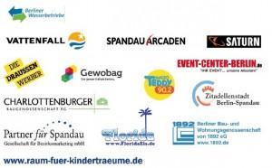 """Sponsoren """"Raum für Kinderträume"""""""