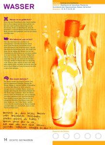 tinkerbrain / Anke M. Leitzgen / Gesine Grotrian, Bäng! 60 gefährliche Dinge, die mutig machen. © 2015 Beltz & Gelberg in der Verlagsgruppe Beltz, Weinheim Basel