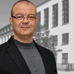 Porträt von Prof. Dr. Mühlig