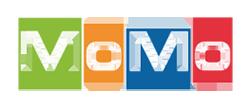 Logo MoMo Studie