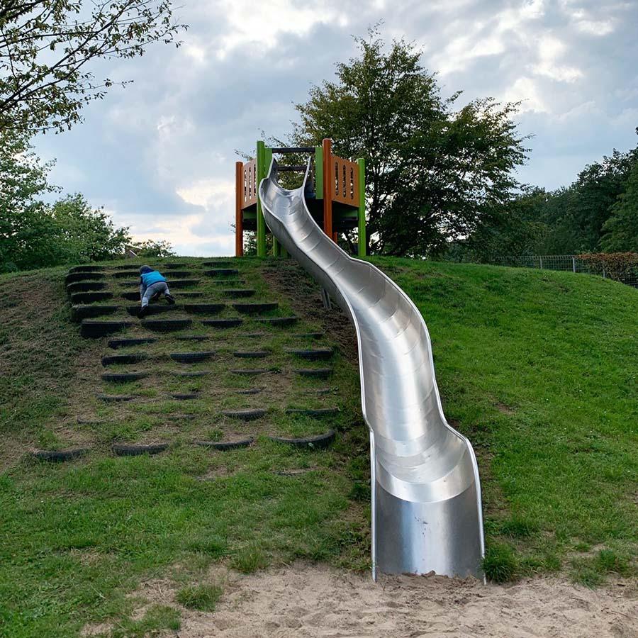 Spielplatz Dinslaken