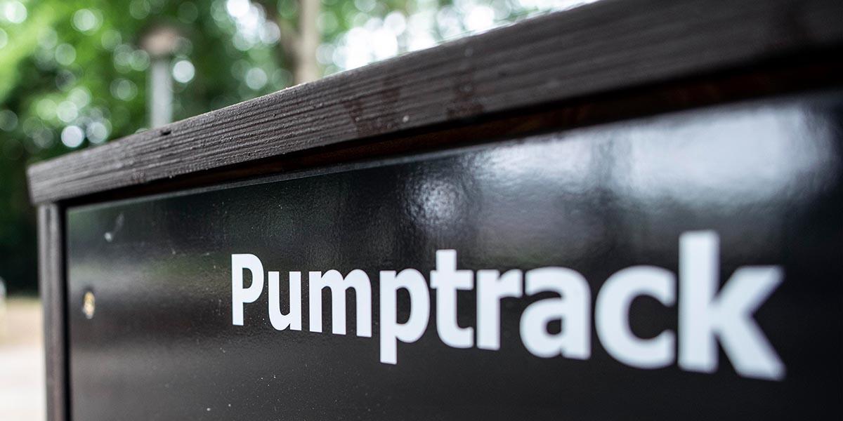 Pumptrack Müngersdorf