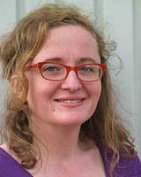 Dr. Darijana Hahn-Lotzing, Kulturwissenschaftlerin