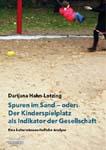 Darijana Hahn-Lotzing Spuren im Sand