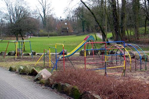Bremervörde Spielplatz