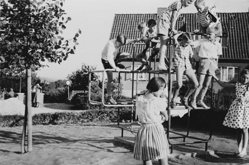 Peter Lührs Meckelfeld 1950er_500
