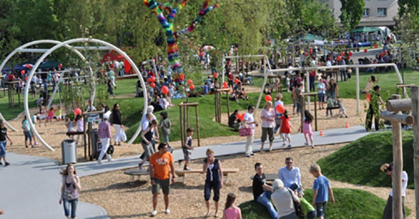 Freizeitparks Velbert Nordstadt